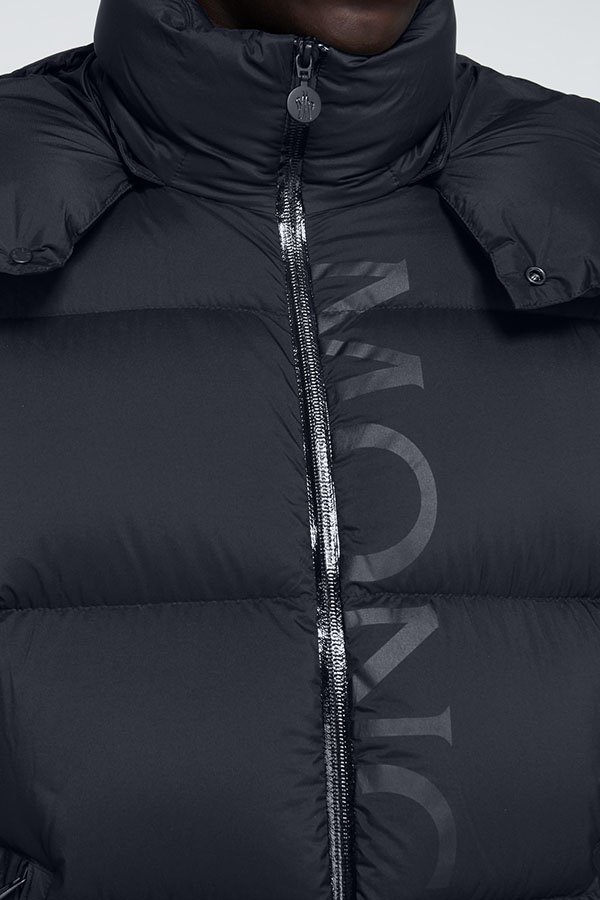 MONCLER モンクレール ジャケット メンズ 1B544-10-53333 MAURES 999/BLACK