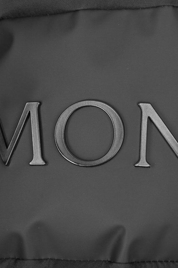 MONCLER モンクレール ジャケット メンズ 1A543-00-C0572 ARAVIS  999/BLACK
