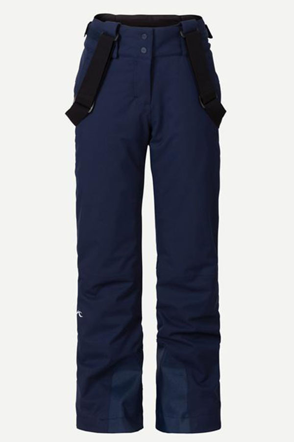 KJUS ガールズ スキーパンツ GS20-A00 Girls Sillica Pants 21800 atlanta blue