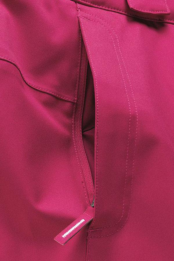 KJUS ガールズ スキーパンツ GS20-A00 Girls Sillica Pants 85400  mulberry pink