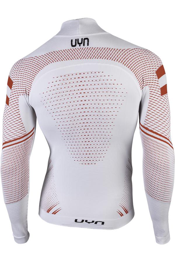 UYN メンズアンダーシャツ NATYON UW SHIRT LG SLTURTLE NECK T020-Austria