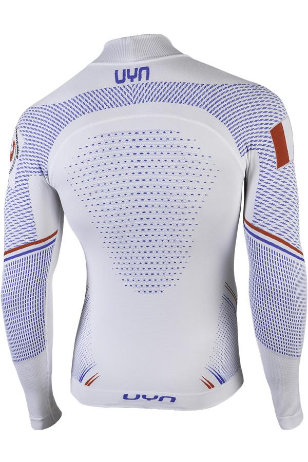 UYN メンズアンダーシャツ NATYON UW SHIRT LG SLTURTLE NECK T023-France