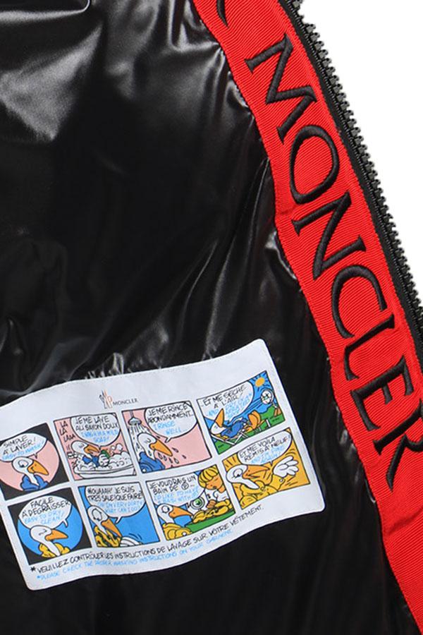 MONCLER モンクレール ベスト メンズ 1A51C-00-68950 AGNEAUX