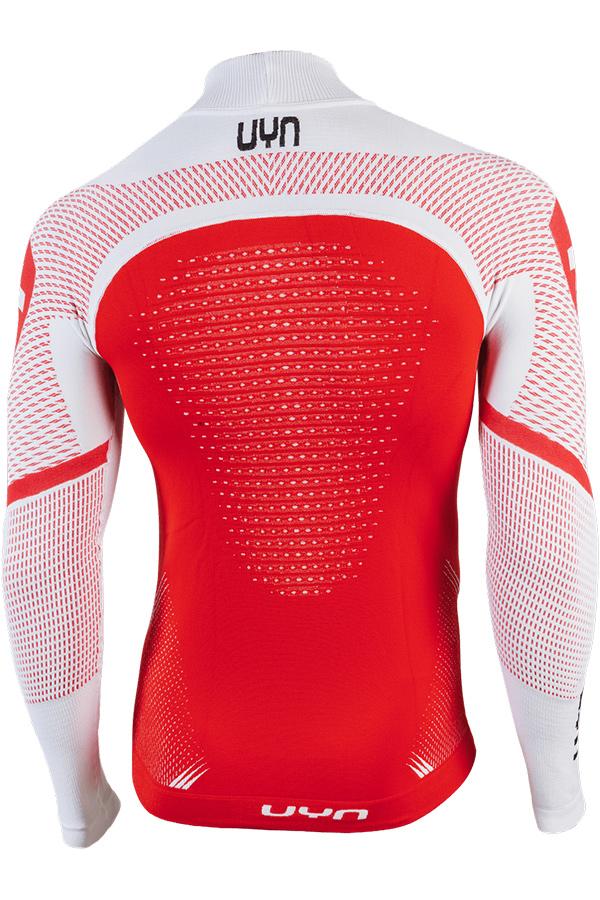 UYN メンズアンダーシャツ NATYON UW SHIRT LG SLTURTLE NECK T021-Switzerland
