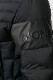 MONCLER モンクレール ジャケット メンズ 1A542-00-C0572 ARREE 999/BLACK