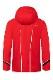 KJUS ボーイズ スキージャケット BS15-I05 Boys Formula Jacket 32300 scarlet