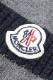 MONCLER モンクレール ジャケット メンズ 9B515-A9421 CARDIGAN TRICOT 921/GREY