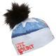 NEW KRIMSON KLOVER レディース スキーキャップ CAP 1471 Illustrated Beanie7 493 Maple
