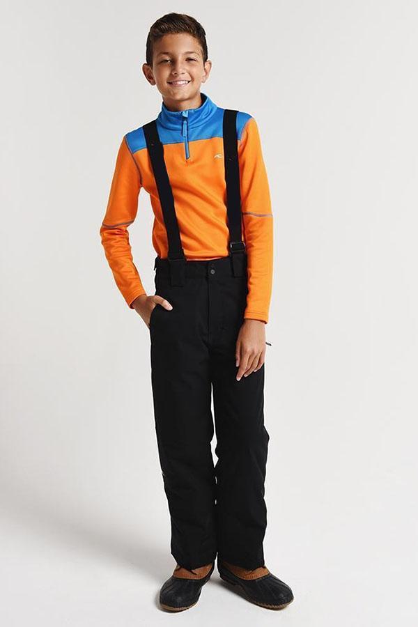 KJUS ボーイズ スキーパンツ BS20-A00 Boys Vector Pants 15000  black