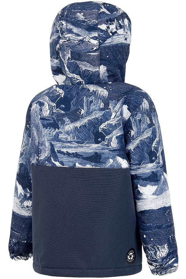 PICTURE ベイビースキージャケット KVT062 SNOWY JKT Imaginary World