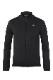 KJUS ボーイズ スキーインナージャケット BS25-G02 Boys Carger Midlayer Jacket 15000 black