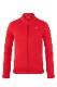 KJUS ボーイズ スキーインナージャケット BS25-G02 Boys Carger Midlayer Jacket 32300 scarlet