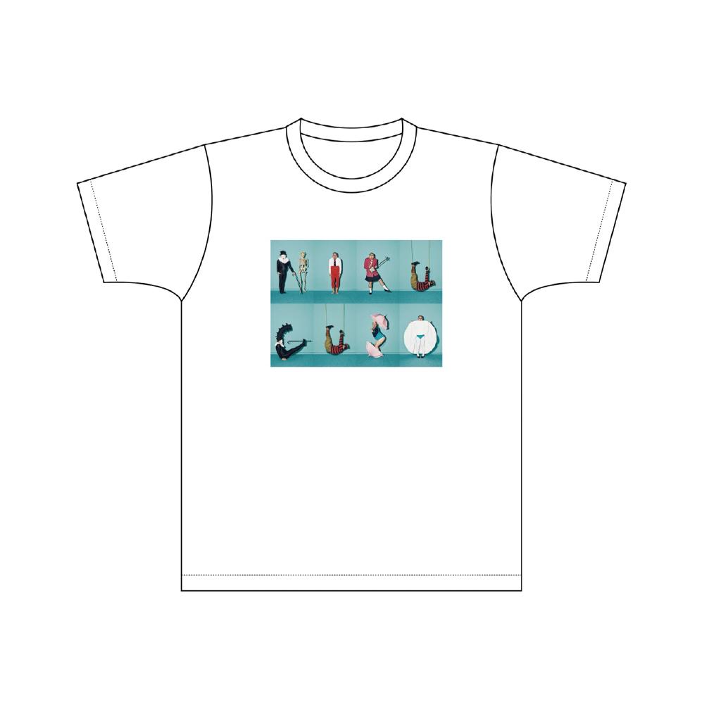 吉田ユニコラボTシャツ『NIKUGUSO』キッズ