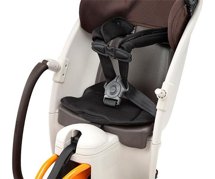 Panasonic パナソニック チャイルドシート シートクッション 後用 低月齢児用 NCD536K