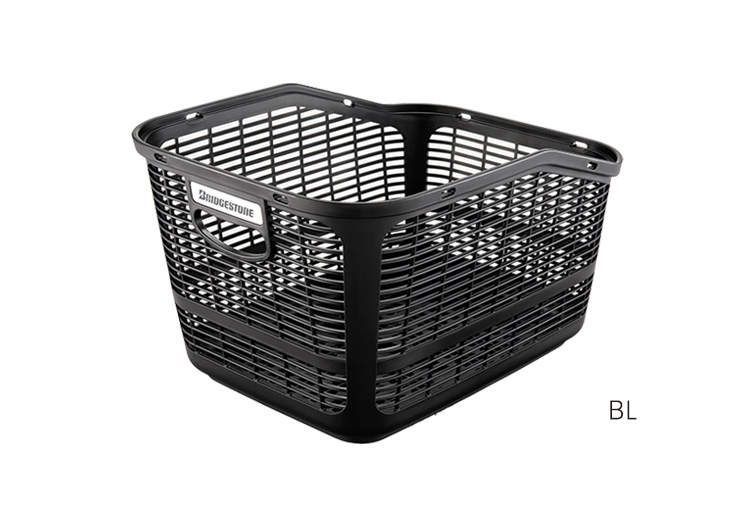 BRIDGESTONE ブリヂストン スタイリッシュバスケット リヤバスケット RBKST1.A