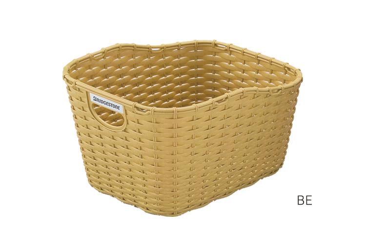 BRIDGESTONE ブリヂストン マルシェットバスケット リヤ用 RBK-MCT