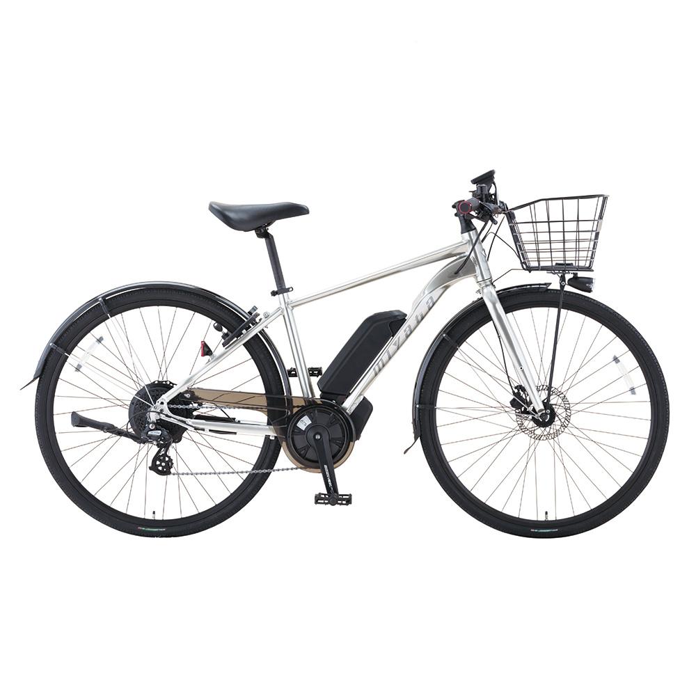 miyata ミヤタ 電動自転車 EX-CROSS e 27インチ VBEC420