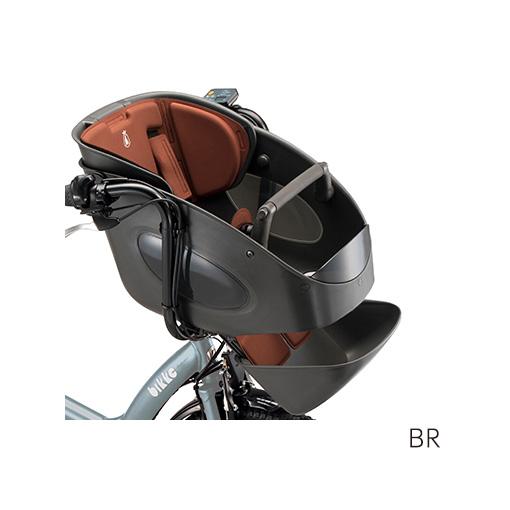 BRIDGESTONE ブリヂストン フロントチャイルドシートクッション ビッケ ポーラー用 FBP-K