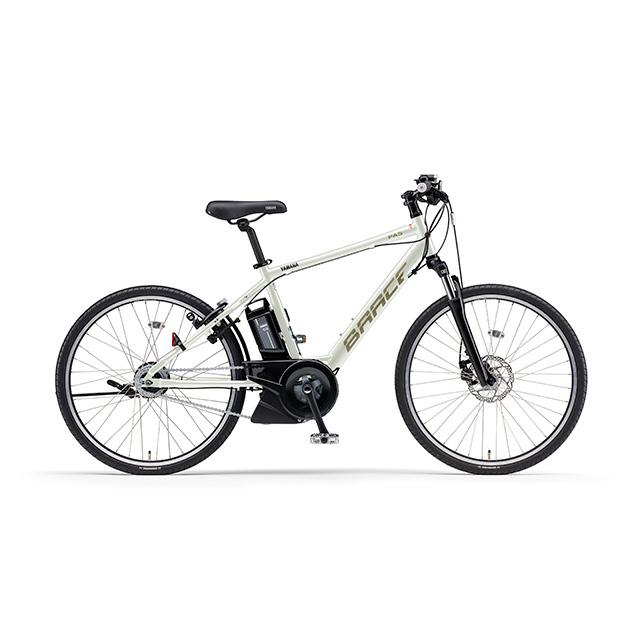 YAMAHA ヤマハ 電動自転車 PAS Brace 26インチ 2021年モデル PA26B