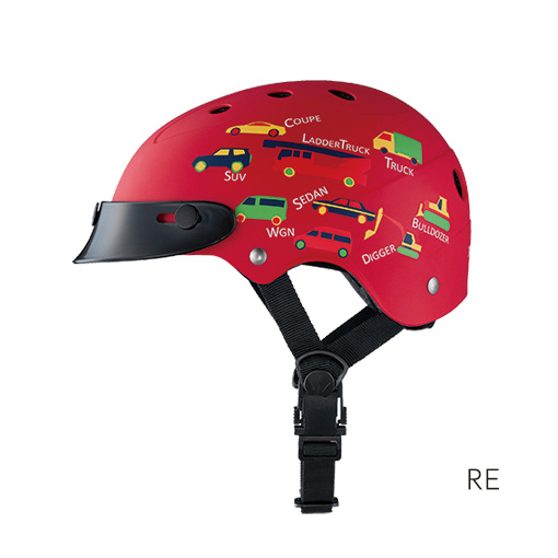 BRIDGESTONE ブリヂストン ヘルメット コロン CHCH4652
