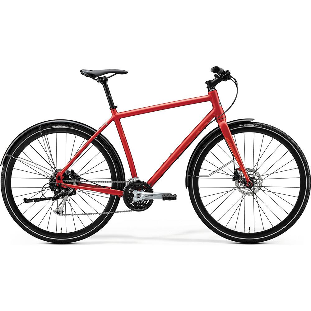 MERIDA メリダ 自転車 クロスバイク CROSSWAY URBAN 100 2020年モデル