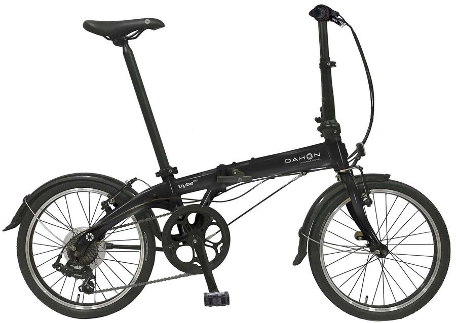 DAHON International ダホン インターナショナル 自転車 折りたたみ Vybe D7 2020年モデル