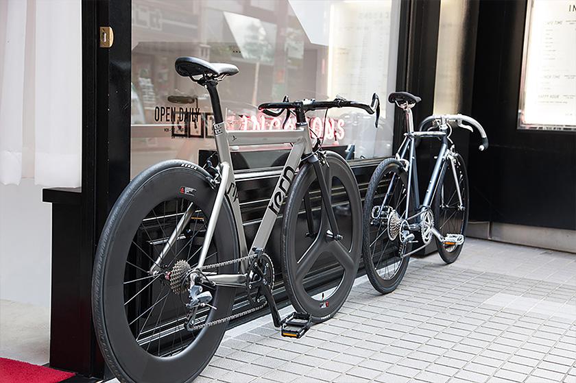 tern ターン 自転車 クロスバイク RIP 2021年モデル