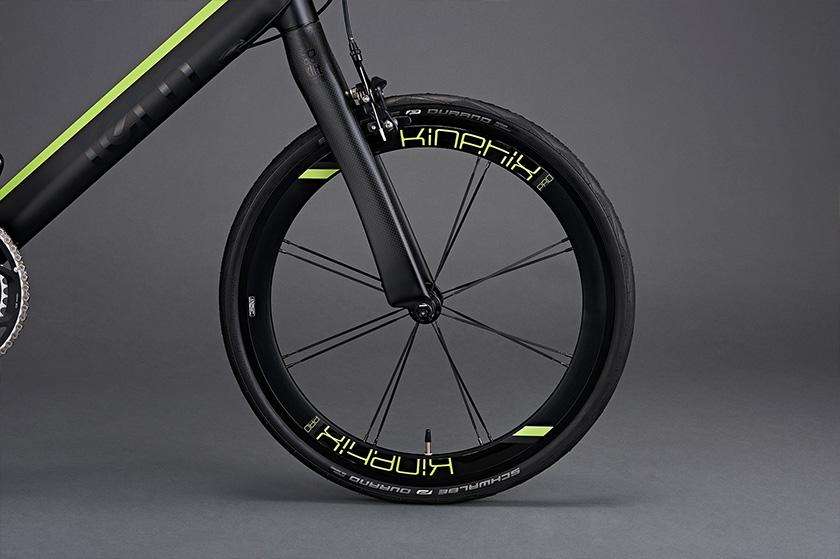 tern ターン 自転車 クロスバイク SURGE PRO 2021年モデル