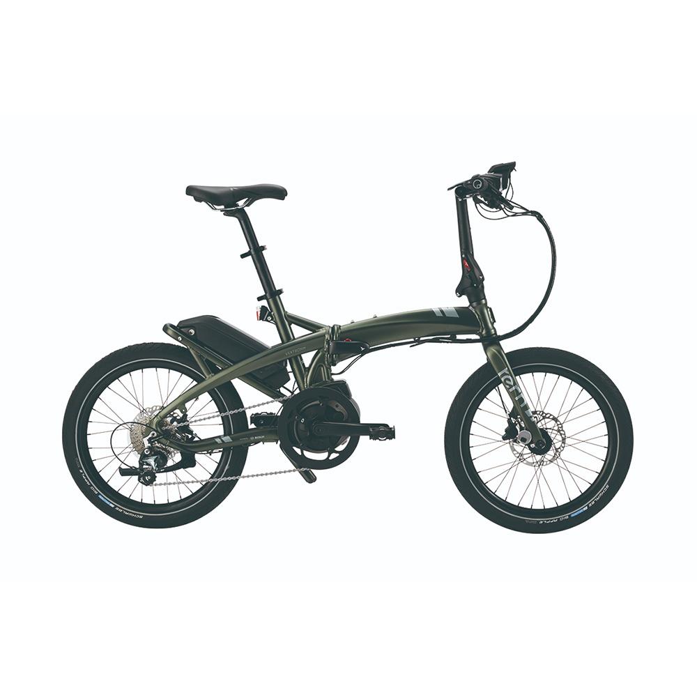tern ターン 電動自転車 折り畳み VEKTRON S10 2021年モデル 20インチ 8.4Ah