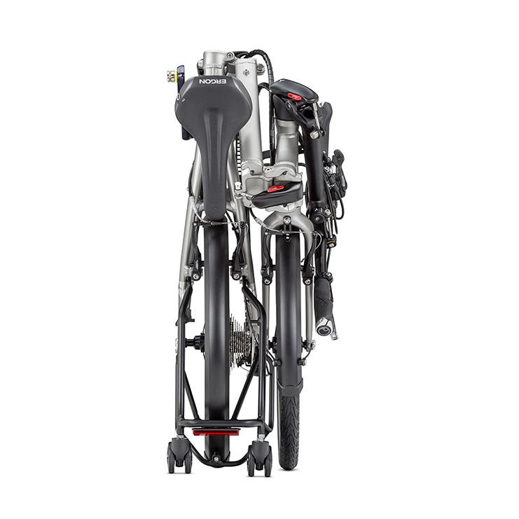 tern ターン 自転車 折り畳み BYB S11 2021年モデル 20インチ