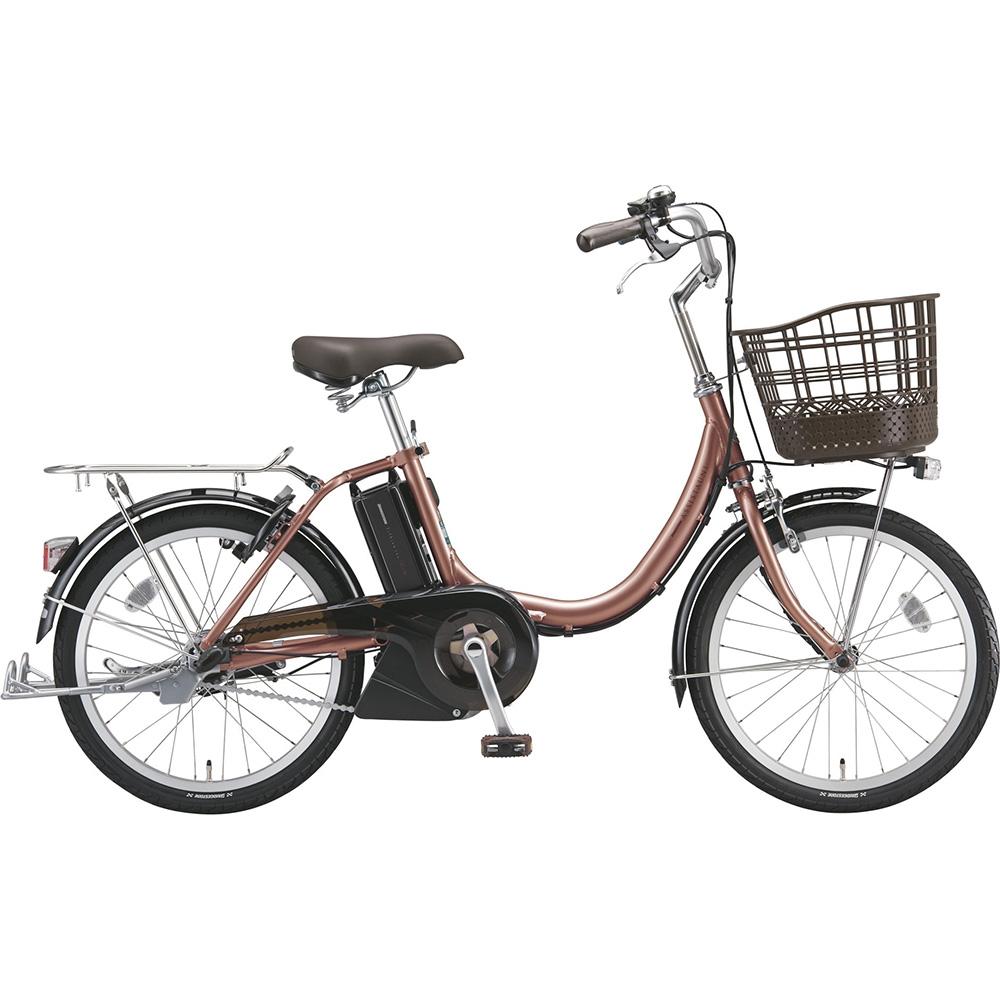 BRIDGESTONE ブリヂストン 電動自転車 アシスタユニプレミア 20インチ A2PC38