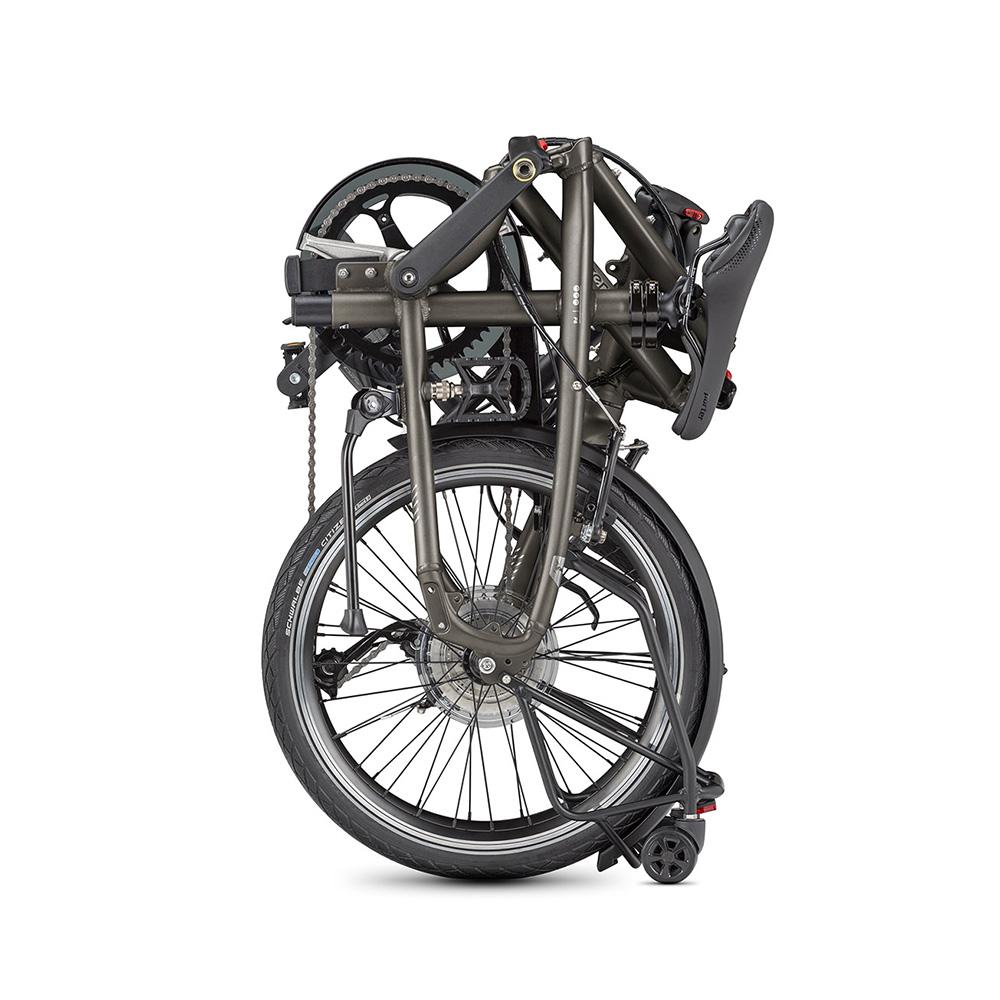 tern ターン 自転車 折り畳み BYB P8 2021年モデル 20インチ