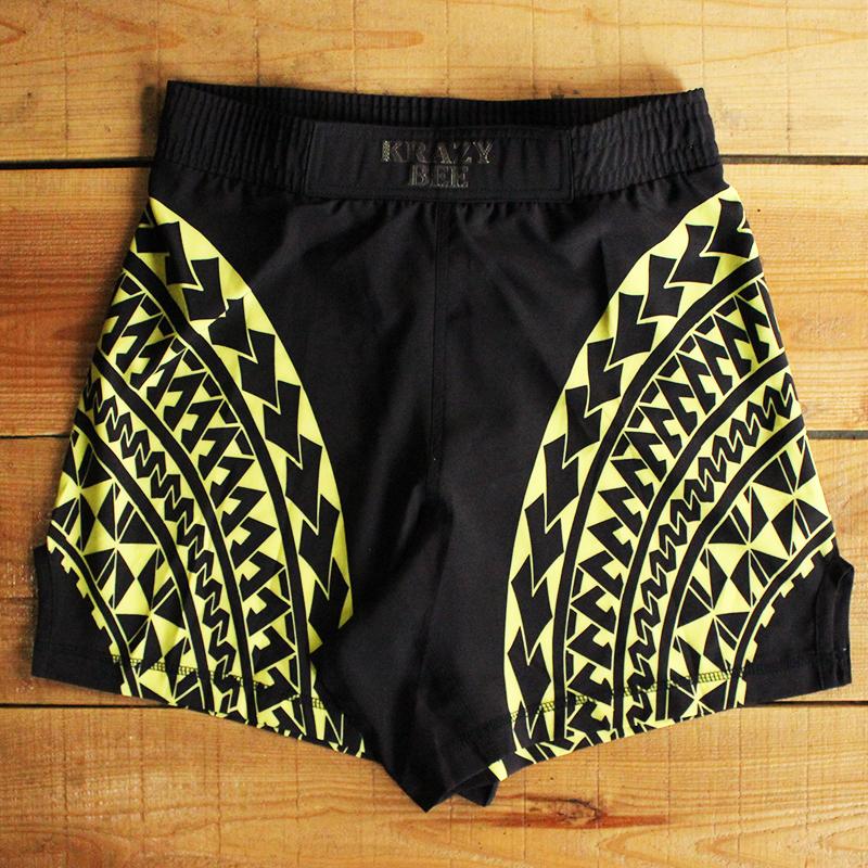 TIKI Shorts YB
