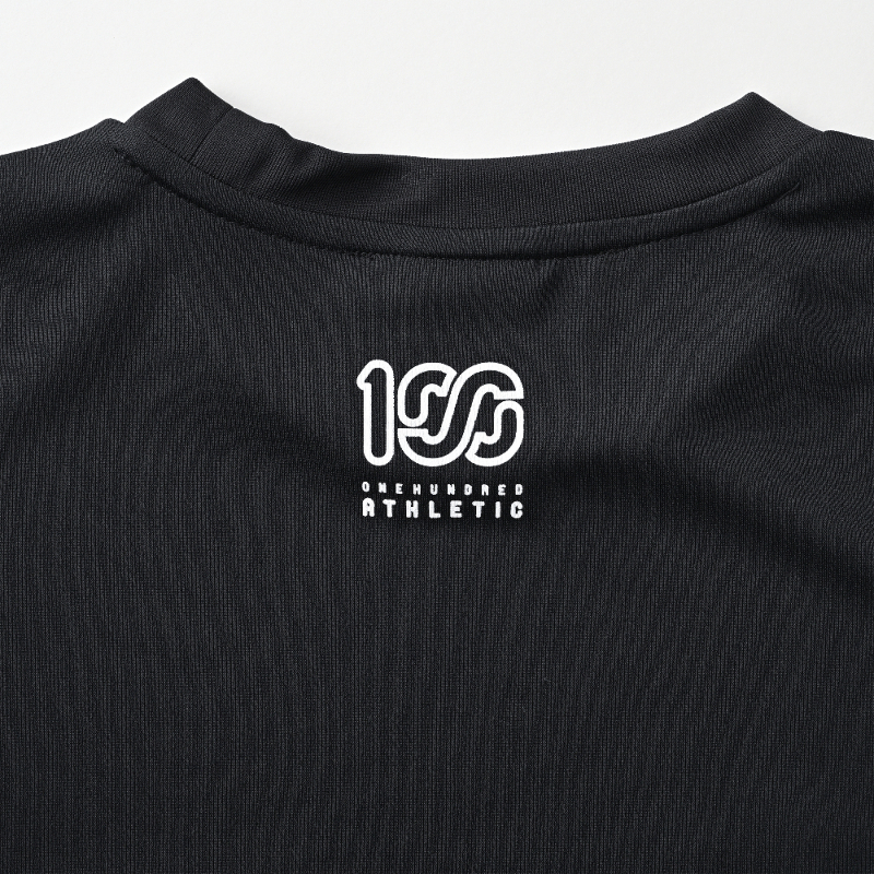 100A S/S GRAPHIC TOP  Type-A