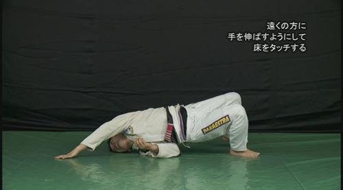 中井祐樹メソッド 必修!柔術トレーニング 上巻 [DVD]