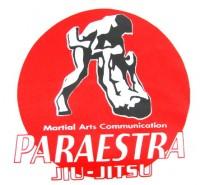 PARAESTRA 日の丸パッチ FF