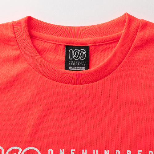 100A S/S GRAPHIC TOP *Type-A / 2021 Color