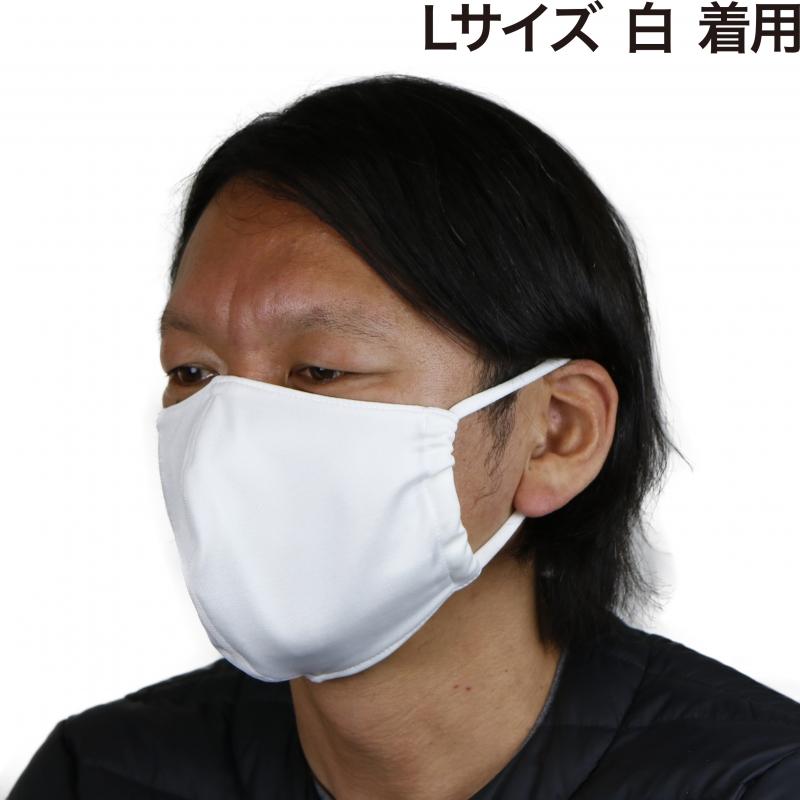 IB-01 立体型マスク