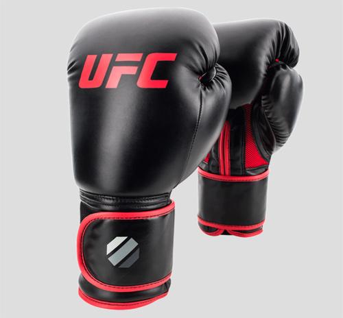 UFC MUAY THAI STYLE TRAINING GLOVES