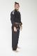 ATAMA柔術衣 ウルトラライト 黒