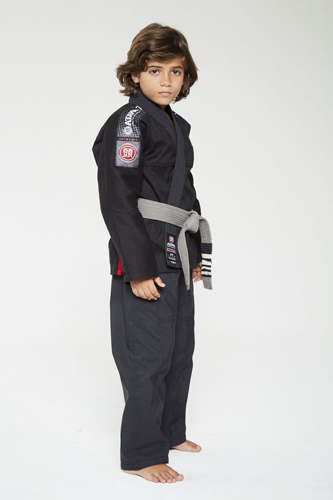 ATAMA柔術衣 ウルトラライト (キッズサイズ)