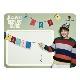 JKS Endless Birthday マグネットメッセージボード