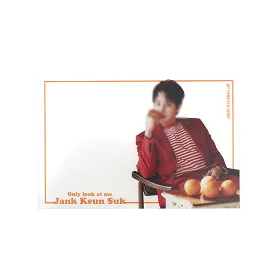 JKS Photo Props Orange 2021 Golden Week