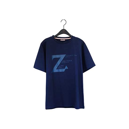 Z T-shirts クルーネック