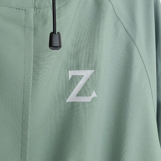 Zikzin Rain Coat