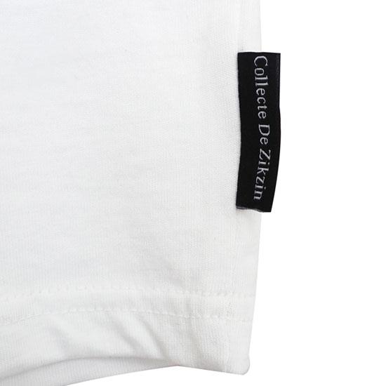 ZIKZIN Basic Tシャツ