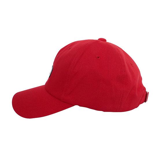LEZGO 帽子 RED