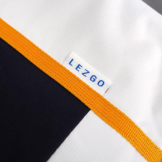 LEZGO サコッシュ Yellow