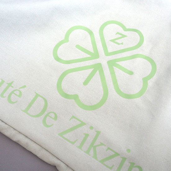 Z Cloverエコバック Mint