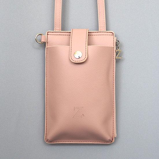 【ご予約】CDZ Cross bag Pink
